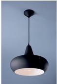 Lampa wisząca XGX6987 CZARNA