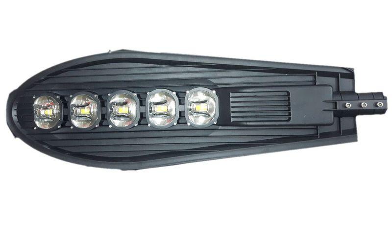 Lampa uliczna halogen naświetlacz SMD LED 200W zdjęcie 2