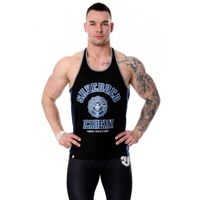 Poundout tank top SHREDDED ACADEMY Rozmiar - XXXL