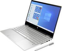 Dotykowy 2w1 HP Pavilion 14 x360 FullHD IPS Intel Core i7-1065G7 Quad 16GB DDR4 512GB SSD NVMe Windows 10 Active Pen