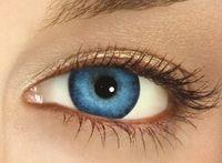 FreshLook Dimensions Pacific Blue, 6 szt.