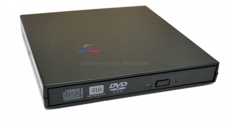 OBUDOWA KIESZEŃ NA NAPĘD 9,5 mm CD DVD SATA USB kd10 zdjęcie 3