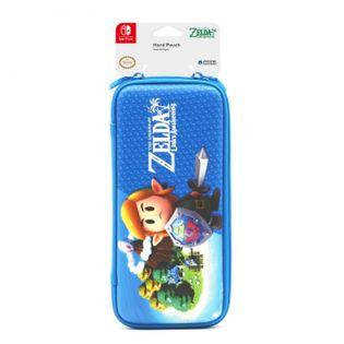 Tough Pouch - TLoZ: Link's Awakening - Switch