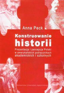 Konstruowanie historii Peck Anna