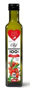 Virde Olej Rokitnikowy 100% 250Ml