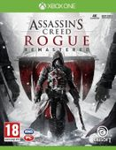 UbiSoft Gra Xbox One Assassins Creed Rogue Remastered