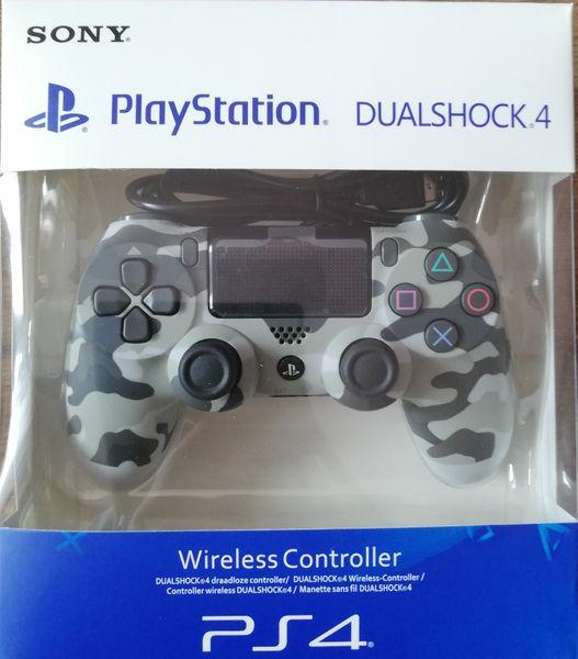 005f891ac3701d PAD KONTROLER PLAYSTATION 4 PS4 SONY DUALSHOCK 4 V2 • Arena.pl