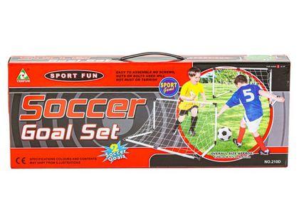 Bramki Bramka Do Gry W Piłkę Nożną 210d 210k
