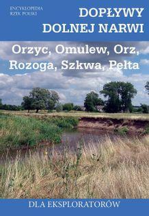 Dopływy dolnej Narwi Jagiełło Jakub