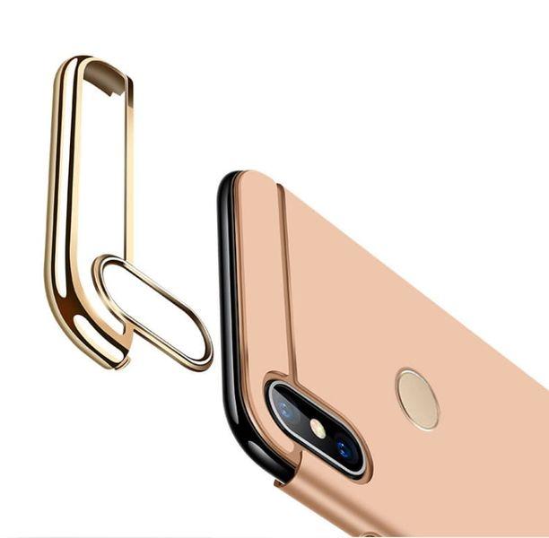 Etui GoldMate Huawei P Smart 2019 - 3 kolory zdjęcie 5