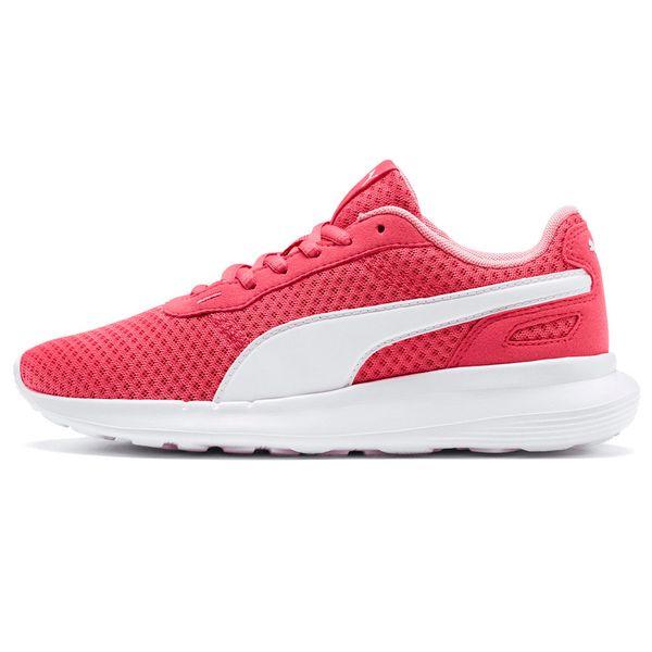 Buty dla dzieci Puma ST Activate Junior koralowe 369069 09 37