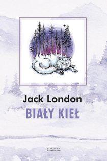 Biały Kieł London Jack