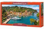 4000 elementów, Widok na Portofino