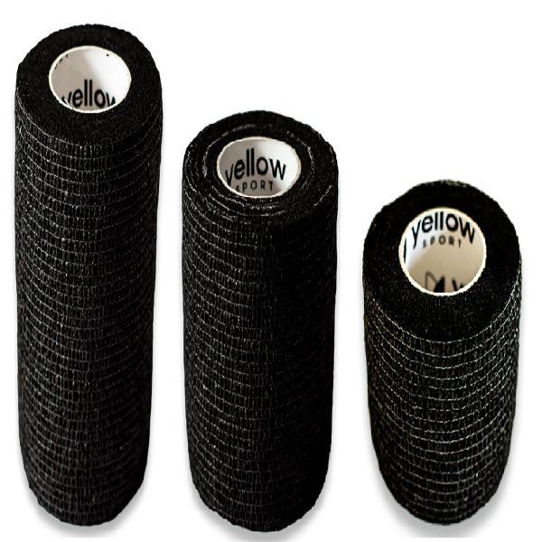 Bandaż kohezyjny - samoprzylepny (typ coban) 7,5x4,5cm Cielisty na Arena.pl