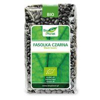 Bio Planet Fasolka Czarna Bio 500G