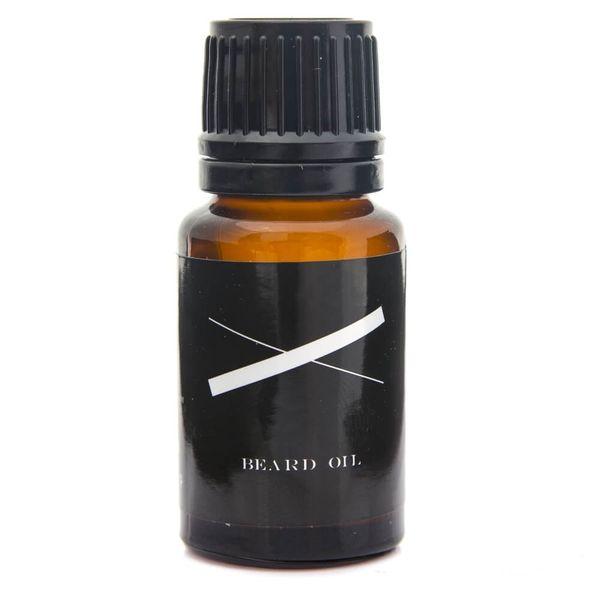 Pan Drwal Premium X olejek do brody - 10 ml zdjęcie 1