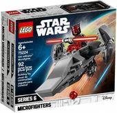 Lego Star Wars Sith Infiltrator