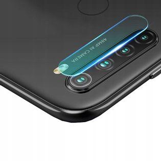 SZKŁO na APARAT OBIEKTYW do Xiaomi Redmi Note 8T 8