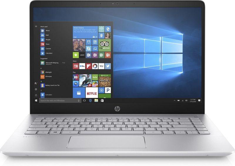 HP Pavilion 14 FHD IPS i5-7200U 8/256GB SSD Win10 - OUTLET zdjęcie 1