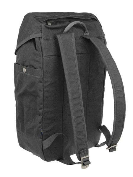 Plecak Kanken Fjallraven Backpack Greenland Top Frost Black F23150-550 zdjęcie 3