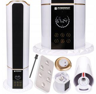 Ultradźwiękowy NAWILŻACZ powietrza dyfuzor 7,5L