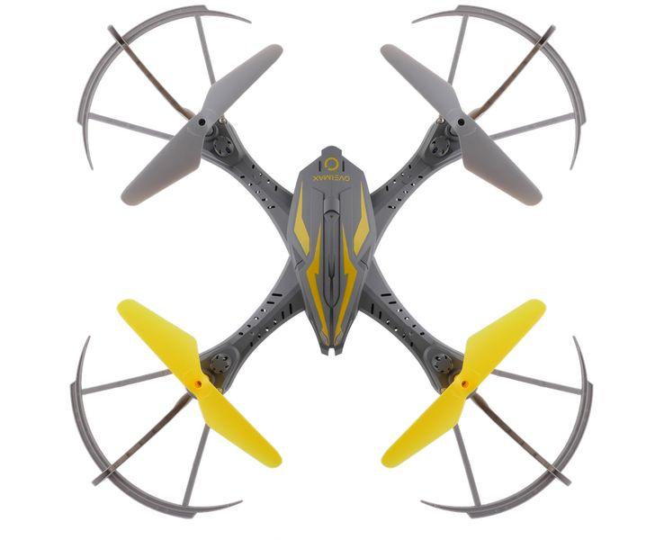 Dron OVERMAX X Bee Drone 2.4 Kamera Auto Powrót zdjęcie 7