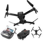 Dron CSJ-X7 Kamera 4K 5G Wifi GPS Śledzenie Funkcja Zawisu Z446 zdjęcie 12