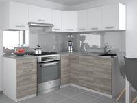 Meble kuchenne Torino Lidia Uniqa BELINI