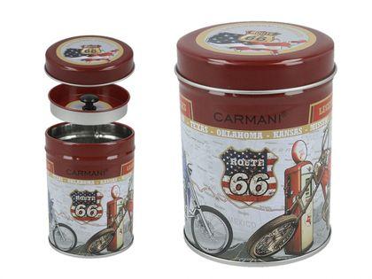 Puszka - Classic & Exclusive, Motocykle (CARMANI)