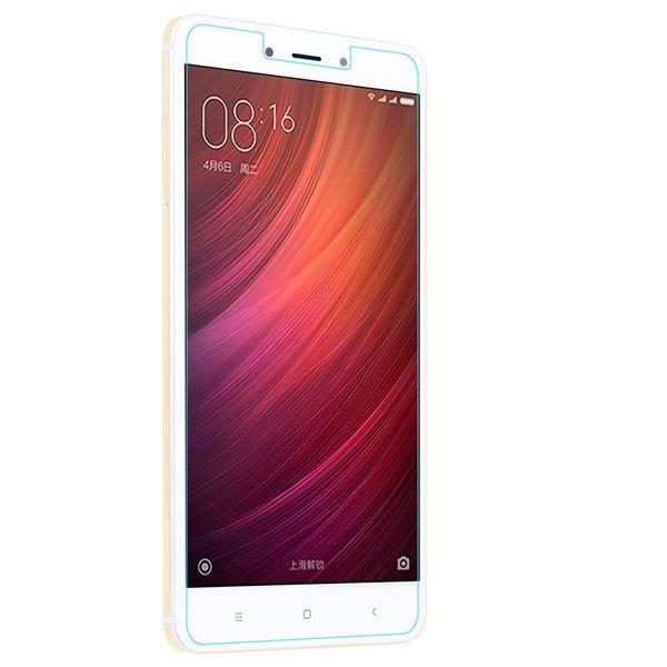 Nillkin Amazing H+ Pro pancerne szkło hartowane Xiaomi Redmi Note 4 (MediaTek / Snapdragon) / 4X zdjęcie 8