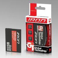 Global Technology Bateria LG L7 1400mAh IRON Li-on