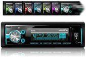 Radio Audiocore AC9720 ISO Bluetooth Multicolor MP3/WMA/USB/RDS/SD