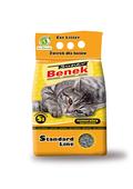 SUPER BENEK Naturalny 10l żwirek dla kota