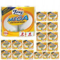 Ręcznik kuchenny Foxy Mega długi 36 rolek