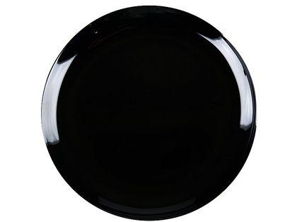 Talerz do pizzy 32 cm czarny FRIEND'S LUMINARC