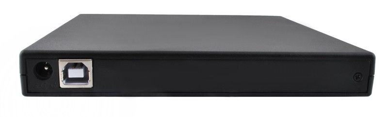 Napęd Zewnętrzny Nagrywarka DVD RW CD combo na USB 2320 zdjęcie 5
