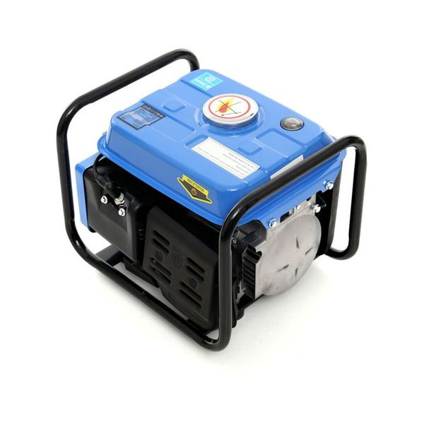 Agregat Prądotwórczy 1500W 2km Generator prądu zdjęcie 3