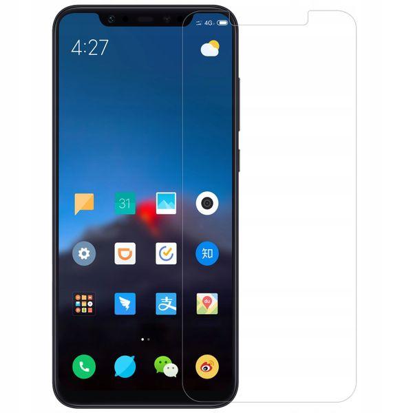Szkło hartowane Nillkin H 9H do Xiaomi Mi8 Mi 8 na Arena.pl