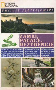 Zamki Pałace Rezydencje Dariusz Jędrzejewski