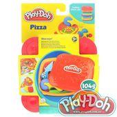 Play doh ciastolina zestaw pizza