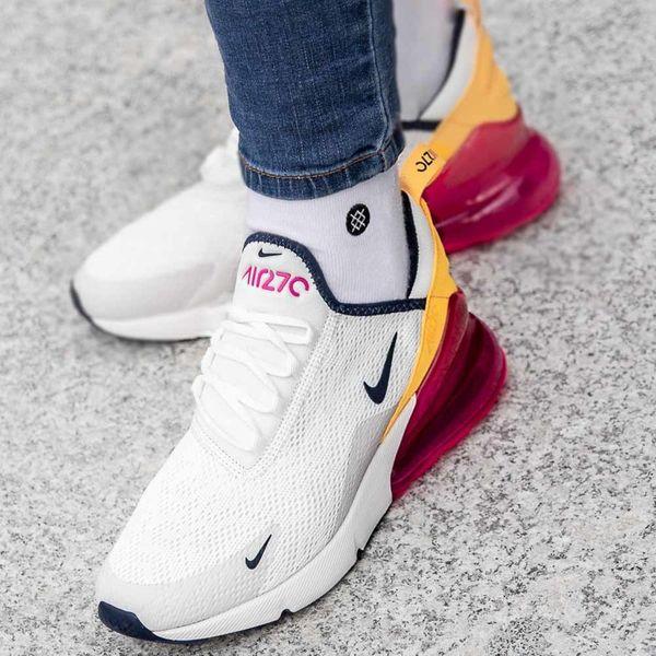 Buty Damskie Nike Air Max 270 AH6789 106