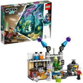 LEGO Hidden Side Laboratorium duchów J.B. 70418