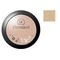 Dermacol Mineral Compact Powder Puder Mineralny W Kompakcie 03 8.5G