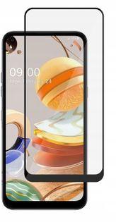 Szkło Hartowane 5D FULL FACE na Ekran do LG K51s