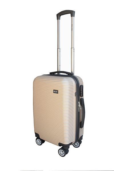 ZESTAW WALIZEK podróżnych walizka walizki XL + M 1359 + 1361 zdjęcie 5