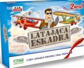 Gra latająca eskadra 2 gry planszowe dla dzieci ok