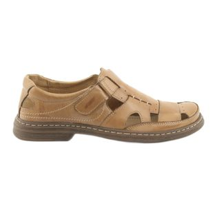 Pełne sandały Naszbut 968 r.45