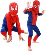 Kostium Spidermana iko