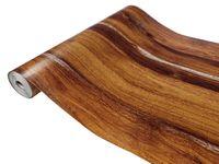 Folia Okleina Meblowa Samoprzylepna Drewnopodobna AKACJA 45x50 U82