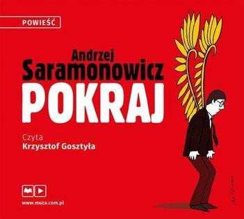 Pokraj Saramonowicz Andrzej